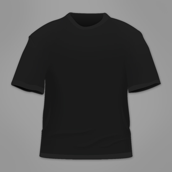Blank t shirt design template for Blank t shirt design template